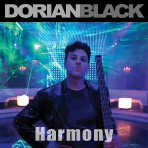 DORIAN BLACK - Harmony
